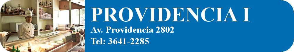Tokai Providencia I