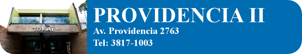Tokai Providencia II