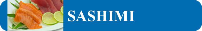 SASHIMI (Mariscos frescos al natural)